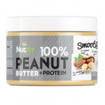 100% Peanut Butter + Protein 500g