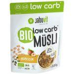 Jabuvit Protein Musli 500 gr
