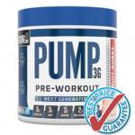 PUMP 3G Pre-Workout 375g