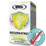 Resveratrol 100% Natural 90tab