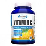 Vitamin C 30 cps