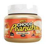 WTF Choco Peanuts crema proteica 250 gr