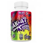 AK-47 Fat Burner 60cps