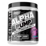Alpha PUMP 176g