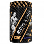 Blood and Guts Pre-Workout 380g