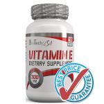 Vitamin E 205mg 100cps