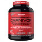 carnivor 1960g musclemeds