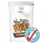 BIO Cordyceps Powder 125g