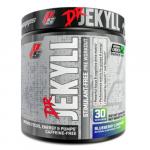DR Jekyl Stimulant Free 210g