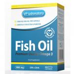 Fish Oil Premium 60cps