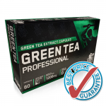 Green Tea Professional 60cps