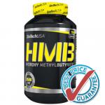 HMB 2520mg 150cps