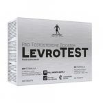 LevroTest AM+PM Formula 240cps