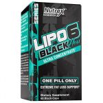 Lipo 6 Black Hers Ultra Concentrate 60cps