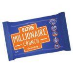 Millionaire Crunch Vegan Bar 58g