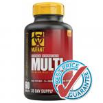 Mutant Multi 60tab