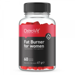Fat Burner for Women 60cps