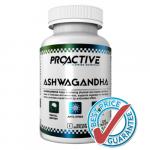 ProActive Ashwagandha 120tab