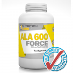 ALA 600 Force Time Release 60tab