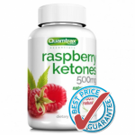 Essentials Raspberry Ketones 90cps
