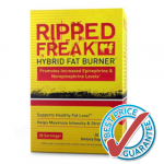 Ripped Freak Thermo 60cps