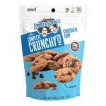 The Complete Crunchy Cookie 120g