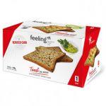 Toast Proteico Start 2x80g