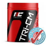 Tri-CM Creatine Malate 400g