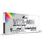 Vita-Min Multi Sport Mega Caps 60cps