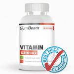 Vitamin D3 + K1 + K2 60cps