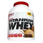 100% Pure Titanium Whey 2,27 Kg
