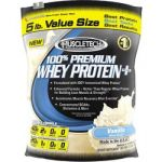 Premium Whey Protein 2,27kg muscletech