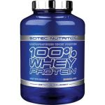 100% Whey Protein 2,35kg scitec nutrition