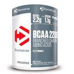 Bcaa Complex 2200 400cps dymatize