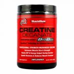Creatine Decanate 300g musclemeds
