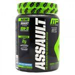 Assault MusclePharm 725g pre workout