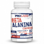 Beta Alanina 1000mg 80cps prolabs