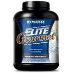 Elite Gourmet Protein 2,2kg dymatize