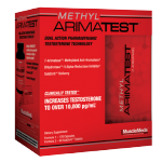 Methyl Arimatest 180 cps