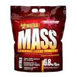 Mutant Mass 2,7kg mutant nutrition