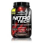 NitroTech Performance Series 907g muscletech