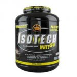 IsoTech Whey Isolate 94 2kg