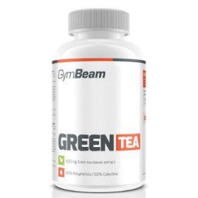 Green Tea 120cps