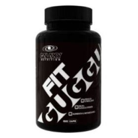 FIT Guggul 100cps galaxy nutrition