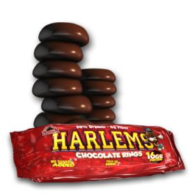 Harlems Rings 110g