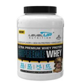 Supreme Whey 2,27kg