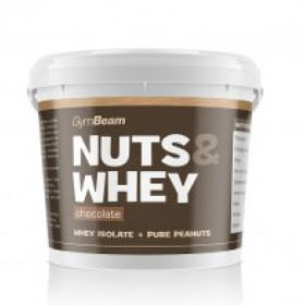 Nuts & Whey 1Kg