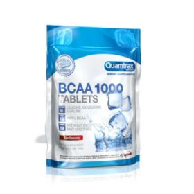 Bcaa 1000 Tablets 500cp