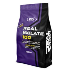 REAL Whey Isolate 1,8Kg