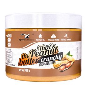 That's The Peanut Butter 300g